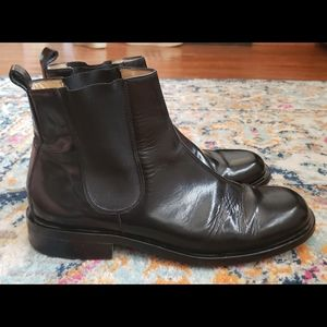 Dolce and Gabbana Chelsea boots